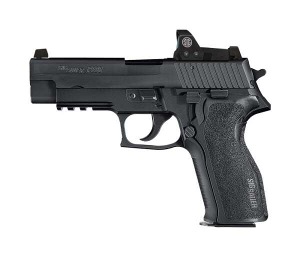 P226 RX Full-Size